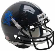 Duke Blue Devils Alternate 5 Schutt Mini Football Helmet