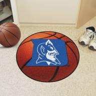 Duke Blue Devils Basketball Mat