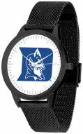 Duke Blue Devils Black Mesh Statement Watch
