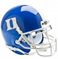 Duke Blue Devils Blue Schutt Mini Football Helmet