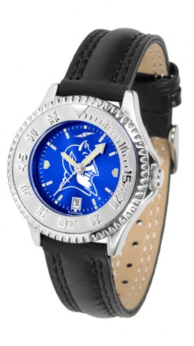 Duke Blue Devils Competitor AnoChrome Women's Watch