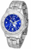 Duke Blue Devils Competitor Steel AnoChrome Men's Watch