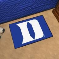 """Duke Blue Devils """"D"""" Starter Rug"""