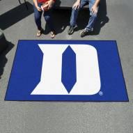 """Duke Blue Devils """"D"""" Ulti-Mat Area Rug"""