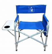 Duke Blue Devils Director's Chair