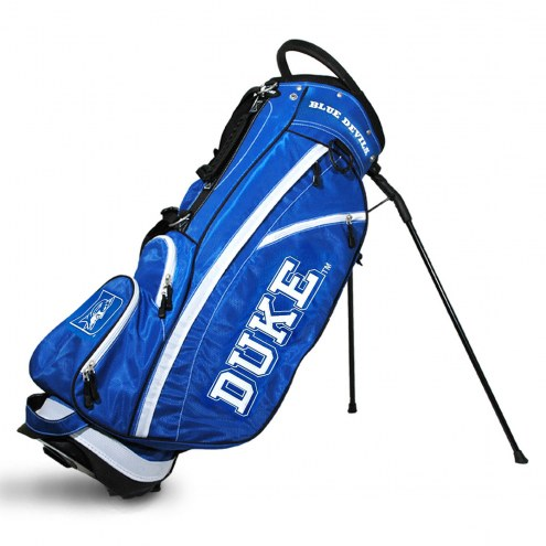 Duke Blue Devils Fairway Golf Carry Bag