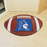 Duke Blue Devils Football Floor Mat