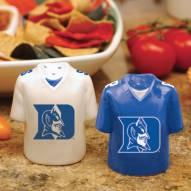 Duke Blue Devils Gameday Salt and Pepper Shakers