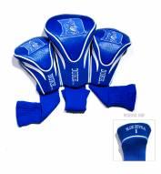 Duke Blue Devils Golf Headcovers - 3 Pack