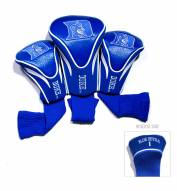 Duke Blue Devils Golf Headcovers - 3 Pack