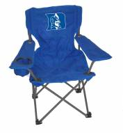 Duke Blue Devils Kids Tailgating Chair