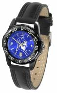Duke Blue Devils Ladies Fantom Bandit AnoChrome Watch