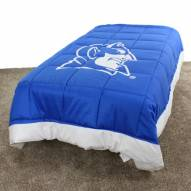 Duke Blue Devils Light Comforter