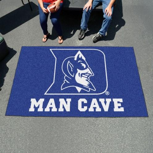Duke Blue Devils Man Cave Ulti-Mat Rug