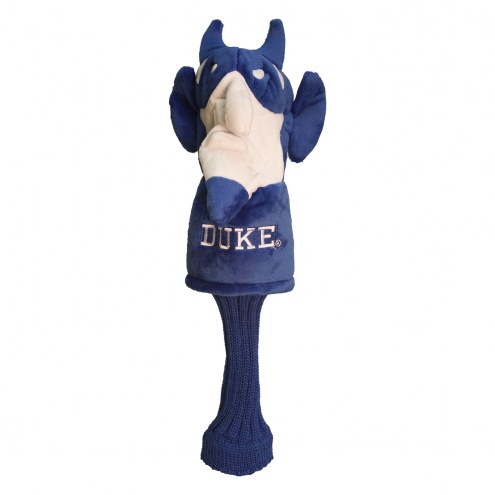 Duke Blue Devils Mascot Golf Headcover