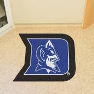 Duke Blue Devils Mascot Mat