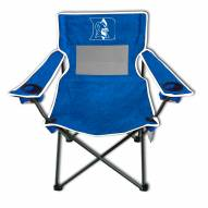 Duke Blue Devils Monster Mesh Tailgate Chair