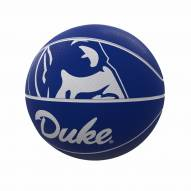 Duke Blue Devils Official Size Rubber Basketball