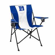 Duke Blue Devils Pregame Chair