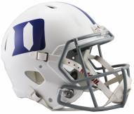 Duke Blue Devils Riddell Speed Collectible Football Helmet