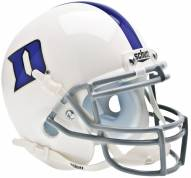Duke Blue Devils Schutt Mini Football Helmet