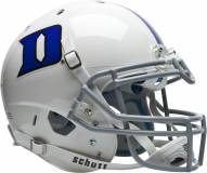 Duke Blue Devils Schutt XP Authentic Full Size Football Helmet