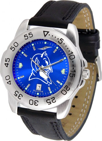 Duke Blue Devils Sport AnoChrome Men's Watch