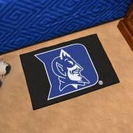 Duke Blue Devils Starter Rug