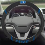 Duke Blue Devils Steering Wheel Cover