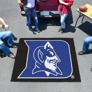 Duke Blue Devils Tailgate Mat
