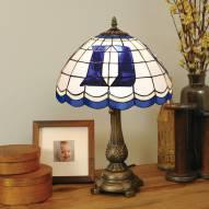 Duke Blue Devils Tiffany Table Lamp