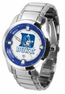Duke Blue Devils Titan Steel Men's Watch