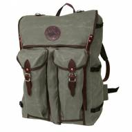 Duluth Pack Bushcrafter Canvas Backpack
