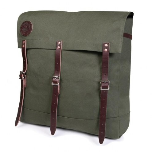Duluth Pack Paul Bunyan Canvas Backpack