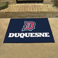 Duquesne Dukes All-Star Mat