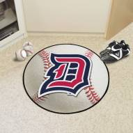Duquesne Dukes Baseball Rug