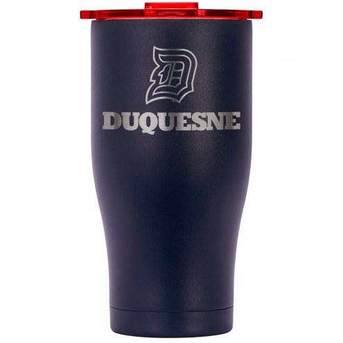 Duquesne Dukes ORCA 27 oz. Chaser Tumbler