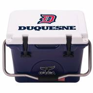 Duquesne Dukes ORCA 20 Quart Cooler