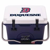Duquesne Dukes ORCA 20 Quart Cooler