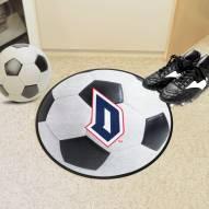 Duquesne Dukes Soccer Ball Mat