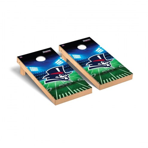 Duquesne Dukes Stadium Cornhole Game Set