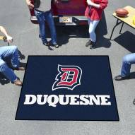 Duquesne Dukes Tailgate Mat
