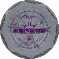 Dynamic Discs Classic Blend Burst Deputy Putter