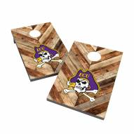 East Carolina Pirates 2' x 3' Cornhole Bag Toss