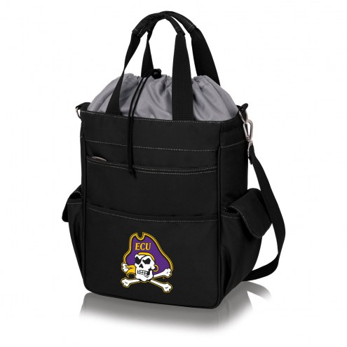 East Carolina Pirates Activo Cooler Tote