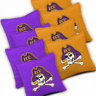 East Carolina Pirates Cornhole Bags