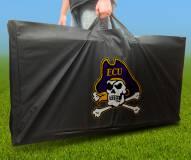 East Carolina Pirates Cornhole Carry Case