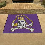 East Carolina Pirates All-Star Mat
