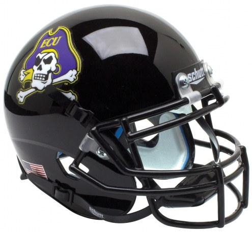 East Carolina Pirates Alternate 2 Schutt XP Authentic Full Size Football Helmet