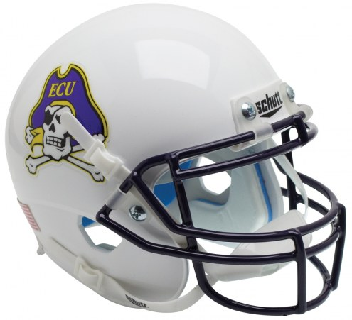 East Carolina Pirates Alternate 3 Schutt XP Collectible Full Size Football Helmet
